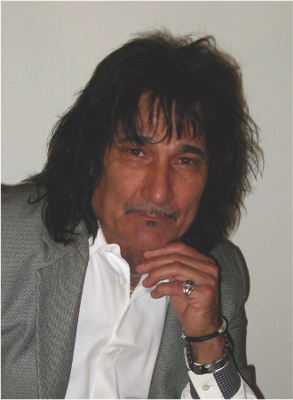 Randall Manzer - Tulsa Master Hair Stylist and Educator